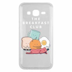 Чохол для Samsung J5 2015 The breakfast club