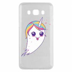 Чохол для Samsung J5 2016 Ghost Unicorn