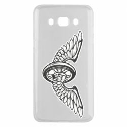 Чохол для Samsung J5 2016 Колесо та крила