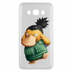 Чохол для Samsung J5 2016 Shikamaru Psyduck