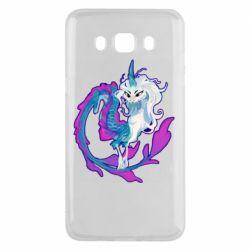 Чохол для Samsung J5 2016 Sisu Dragon Art