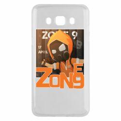 Чохол для Samsung J5 2016 Standoff Zone 9