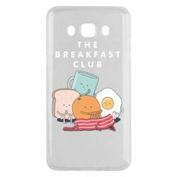 Чохол для Samsung J5 2016 The breakfast club