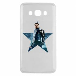 Чохол для Samsung J5 2016 Winter Soldier Star