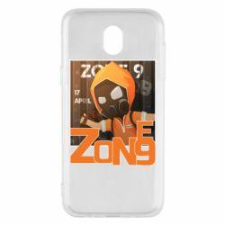 Чохол для Samsung J5 2017 Standoff Zone 9
