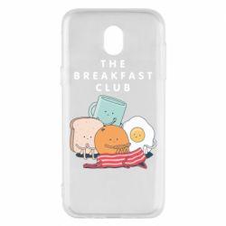 Чохол для Samsung J5 2017 The breakfast club