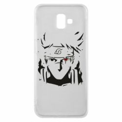 Чохол для Samsung J6 Plus 2018 Art Kakashi