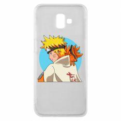 Чохол для Samsung J6 Plus 2018 Naruto Uzumaki Hokage