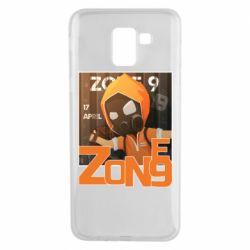 Чохол для Samsung J6 Standoff Zone 9