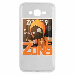 Чохол для Samsung J7 2015 Standoff Zone 9