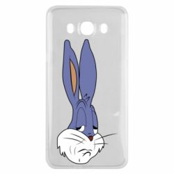Чохол для Samsung J7 2016 Bugs Bunny Meme Face