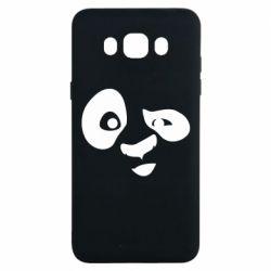 Чохол для Samsung J7 2016 Panda Po