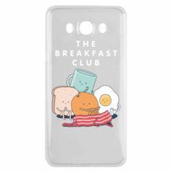 Чохол для Samsung J7 2016 The breakfast club