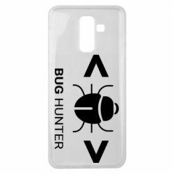 Чохол для Samsung J8 2018 Bug Hunter