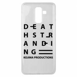 Чохол для Samsung J8 2018 Kojima Produ