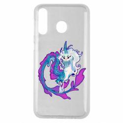 Чохол для Samsung M30 Sisu Dragon Art