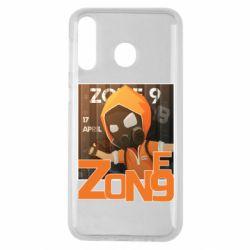 Чохол для Samsung M30 Standoff Zone 9