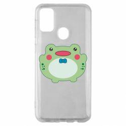 Чохол для Samsung M30sBaby frog