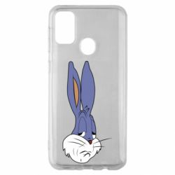 Чохол для Samsung M30s Bugs Bunny Meme Face