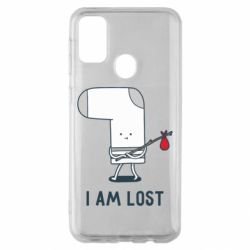 Чохол для Samsung M30sI am lost