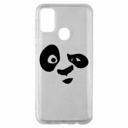 Чохол для Samsung M30s Panda Po