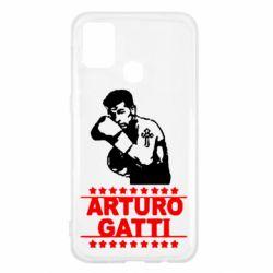 Чохол для Samsung M31 Arturo Gatti