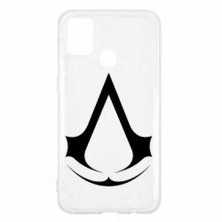 Чохол для Samsung M31 Assassin's Creed
