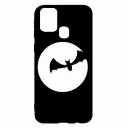 Чохол для Samsung M31 Bat