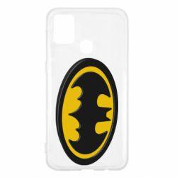 Чохол для Samsung M31 Batman 3D