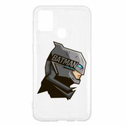 Чохол для Samsung M31 Batman Armoured