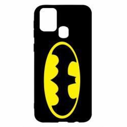 Чехол для Samsung M31 Batman