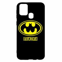 Чохол для Samsung M31 Batwoman