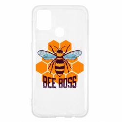 Чехол для Samsung M31 Bee Boss