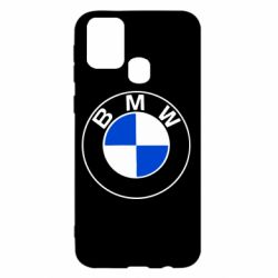 Чехол для Samsung M31 BMW