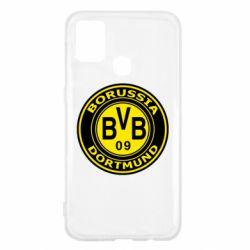 Чохол для Samsung M31 Borussia Dortmund