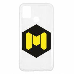 Чехол для Samsung M31 Call of Duty: Mobile icon
