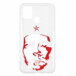 Чохол для Samsung M31 Che Guevara face