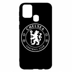 Чохол для Samsung M31 Chelsea Club