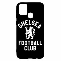Чохол для Samsung M31 Chelsea Football Club
