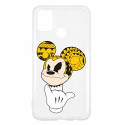 Чохол для Samsung M31 Cool Mickey Mouse