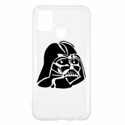 Чехол для Samsung M31 Darth Vader