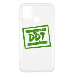 Чохол для Samsung M31 DDT (ДДТ)
