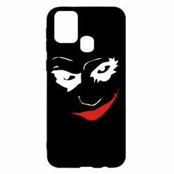 Чохол для Samsung M31 Джокер