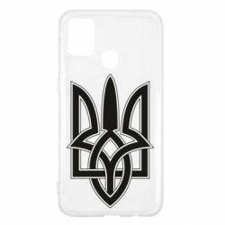 Чохол для Samsung M31 Emblem  16