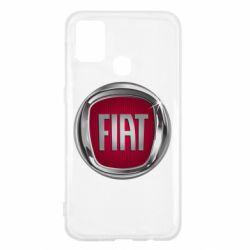 Чохол для Samsung M31 Emblem Fiat