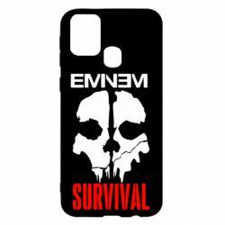 Чохол для Samsung M31 Eminem Survival