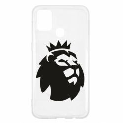 Чохол для Samsung M31 English Premier League