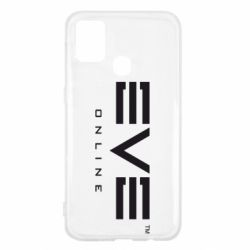 Чехол для Samsung M31 EVE Online