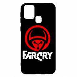 Чехол для Samsung M31 FarCry LOgo