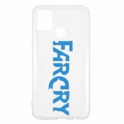 Чохол для Samsung M31 FarCry